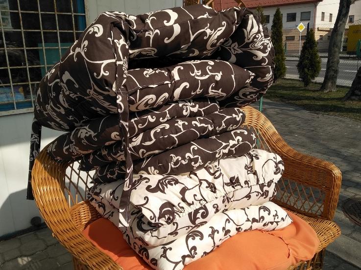 poduszki na meble