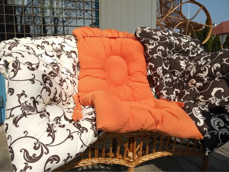 poduszka na fotel